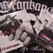 GRANKAPO-Rollin-Ya-Headz-poster