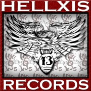 HELLXIS RECORDS RED