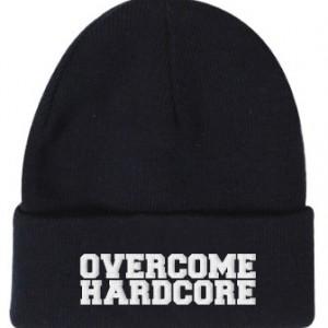 Overcome-Gorro